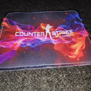 Gaming Mousepad Counterstrike Global Offensive
