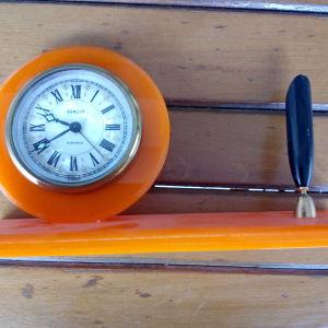 Ρολόι γραφείου.