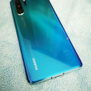 Huawei p30 pro 8/128 άριστο Θεσσαλονίκη ανταλλαγή με iPhone 11