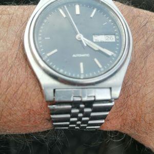 Ρολόι SEIKO αυτόματο. 1985.