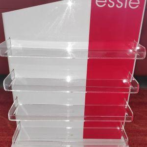 Ακρυλικό Σταντ βερνικιών της εταιρίας essie