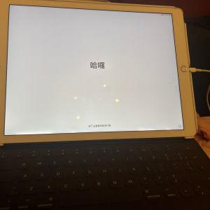 tablet iPad pro 12,9 wi-fi + cellular 512 GB