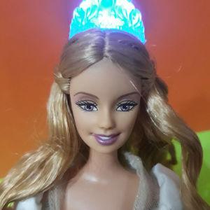Barbie princess Rapunzel doll