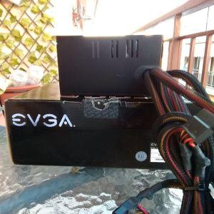 Τροφοδοτικό EVGA 600B 600W