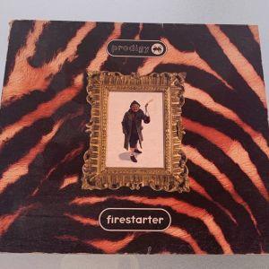 Prodigy - Firestarter 4-trk cd single
