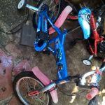 18αρι παιδικο ποδηλατο