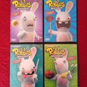 Διάφορα Παιδικά DVD