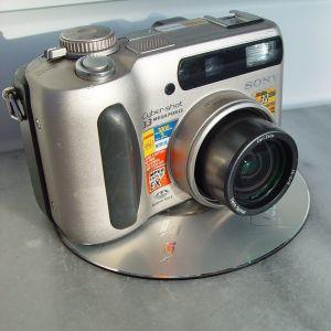 SONY DSC-S75 Japan . Ψηφιακή Φωτογραφική