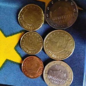 Ευρω Λουξεμβουργου