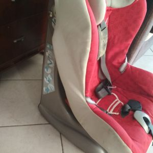 Καθισμα αυτοκινήτου