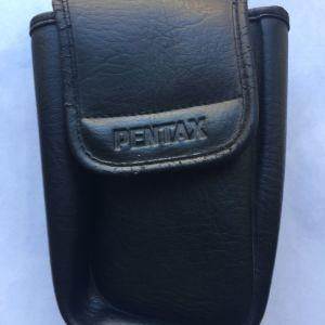 Θήκη ψηφιακής μηχανής (PENTAX)
