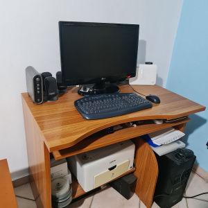Windows PC 10 οχταπύρηνο