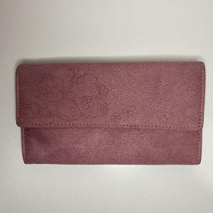 Σουέτ πορτοφόλι
