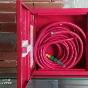 Πυροσβεστική Φωλιά - 2 Πυροσβεστήρες