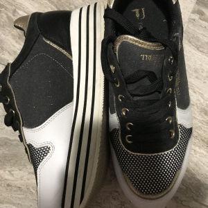 Trussardi Jeans Shoes