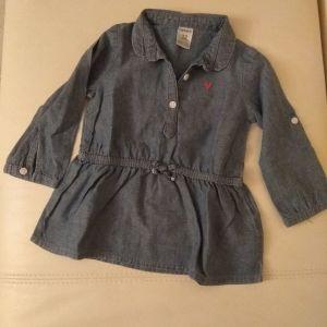 Φορεματάκι Carter's 12months