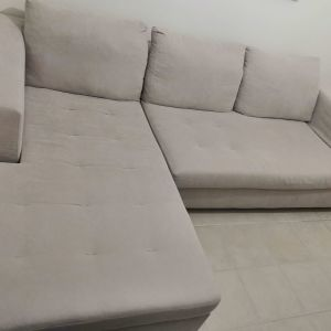Καναπές γωνία