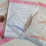 Τεστ ωορρηξίας και τεστ εγκυμοσύνης