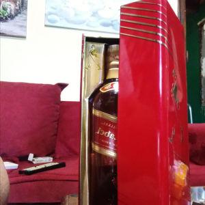 συλλεκτικο σφραγισμένο Johnnie walker