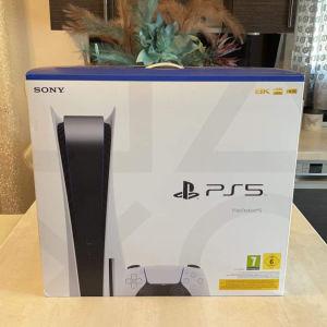 Πωλείται PlayStation 5 Disc Edition Σφραγισμένο - Καινούργιο