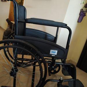 Αναπηρικό αμαξίδιο Mobiak σε άριστη κατάσταση (και για ενοικίαση)