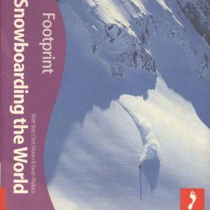 Snowboarding the World Ταξιδιωτικός Οδηγός
