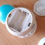 2 συσκευές μασάζ