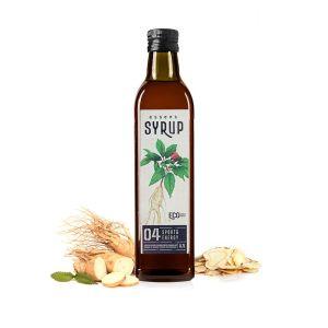 Σιρόπι για Σπόρ και Ενέργεια, Συμπλήρωμα Διατροφής ESSENS (syr04)