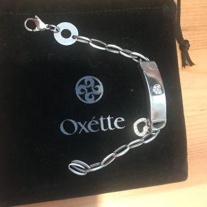 oxette βραχιόλι ταυτότητα