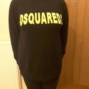 Dsquared πλεκτη μπλουζα