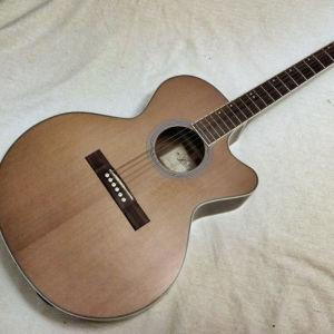Ηλεκτροακουστική Κιθάρα Aria ASP 100CE N