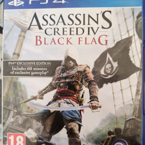 ps4 assassin's creed pack