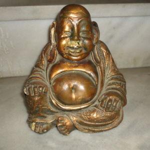 Βούδας μεταλλικός