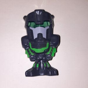 Collectible Transformer Figure