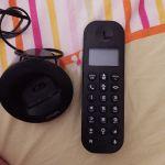 ασύρματο τηλέφωνο Philips