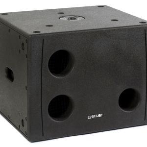 ΗΧΕΙΟ ECLER VERSOSB115P Self-powered Sub-woofer Cabinet