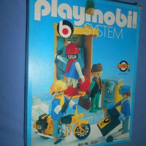 PLAYMOBIL SYSTEM LYRA 3231