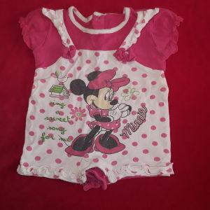 Φορμάκι Minnie (3 μηνών)