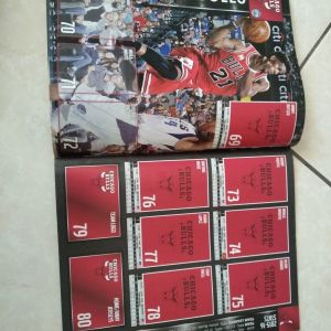 NBA άλμπουμ panini