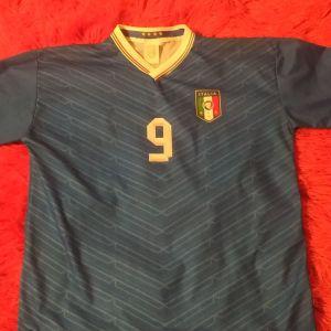 Φανέλα Balotelli EURO Ιταλίας