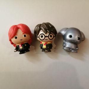 Μικρές φιγούρες Harry Potter