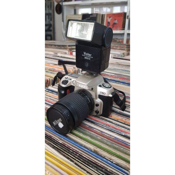 fotografiki michani palia Nikon