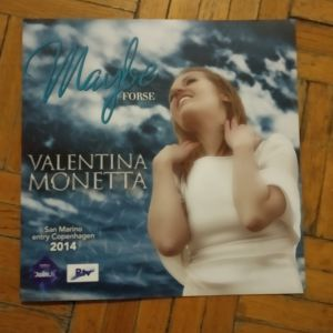 San Marino - Eurovision 2014