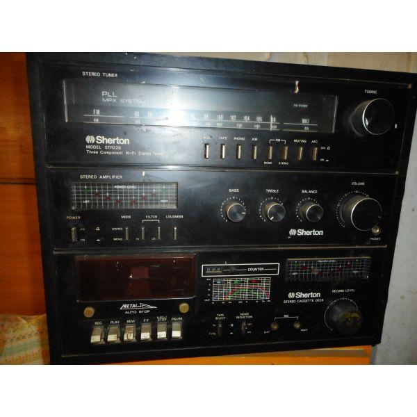 radiofono ke magnitofono  dekaetias 1970