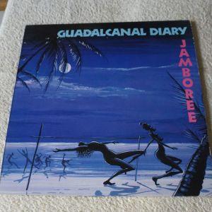 GUADALCANAL DIARY JAMBOREE