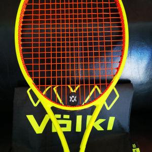 ρακέτα τέννις volkl v-cell 10 300gr