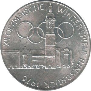 Austria 100 Schilling 1975