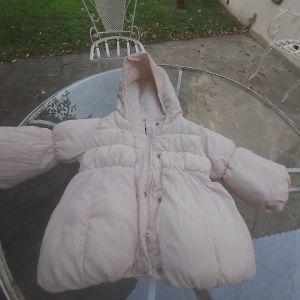 μπουφαν gap για κοριτσι 6-12 μηνων