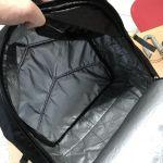 Αδιάβροχο σακίδιο μάρκας Rossignol καινούργιο
