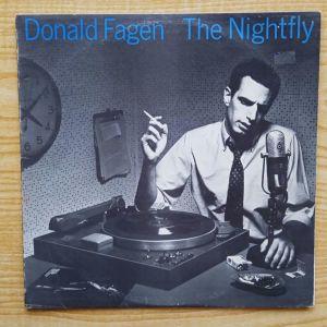 DONALD FAGEN - The Nightfly (1982) Δισκος Βινυλιου Rock, Jazz